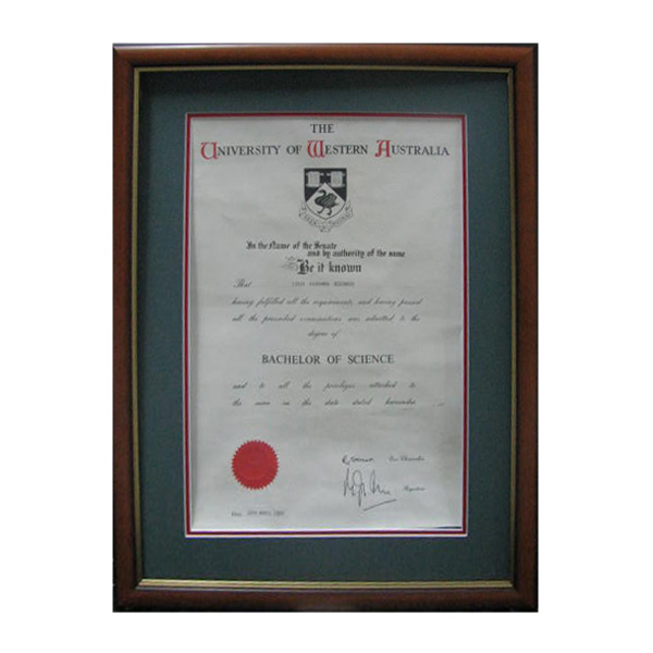 certificate-of-science